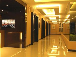The Residence Airport & Spa Hotel Bangkok - Interior