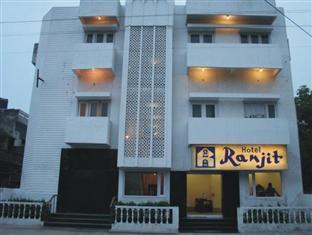 Hotel Ranjit Агра