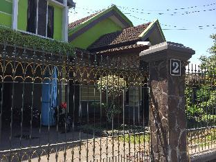 2A, Jl. Anggrek No.2A Pilang, Kec. Kademangan, Probolinggo