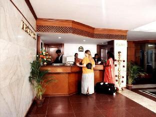 Get Promos Hotel Park Inn Coimbatore