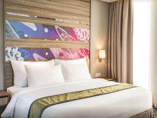 ホテル グランディカ イスカンダールシャー2