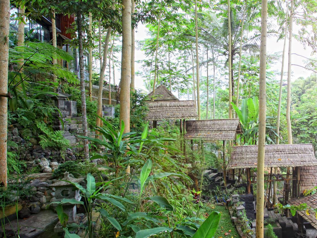 Timboel Villas