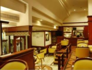 The Central Court Hotel Hyderabad - High Spirits - Lobby Bar
