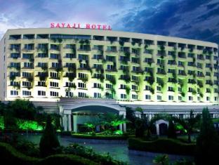 Sayaji Hotel - Indore