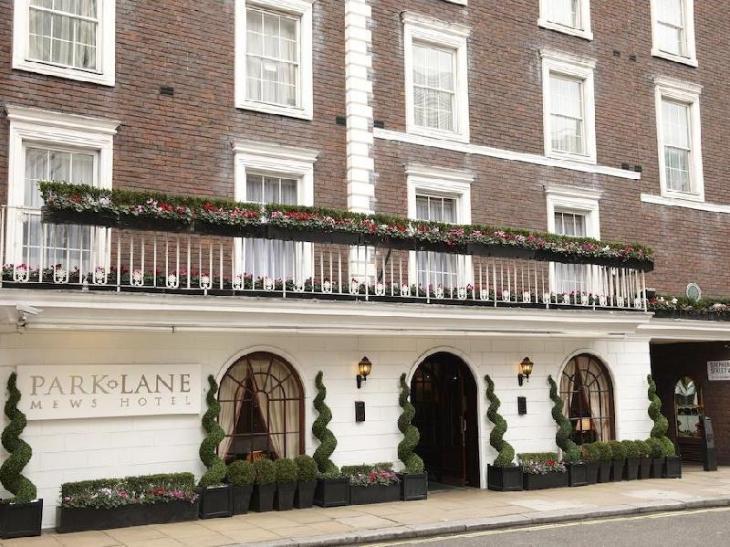 Park Lane Mews Hotel photo 1