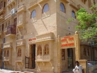 Chandra Niwas Hotel - Jaisalmer - Jaisalmer