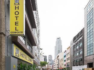 Hotel Conforto1