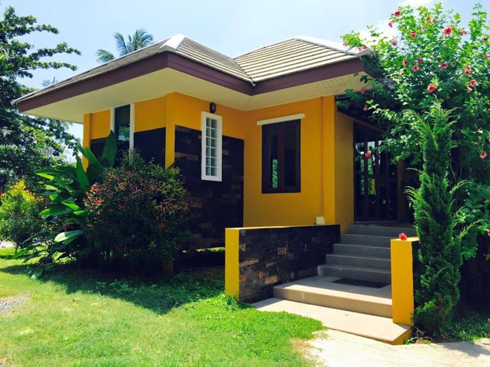 Farmsuk Residence and Resort