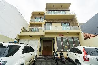 46, Jalan Kebon Kacang V No. 46, RT 6/RW 6, Kebon Kacang, Kecamatan Tanah Abang, Kota Jakarta Pusat, Jakarta