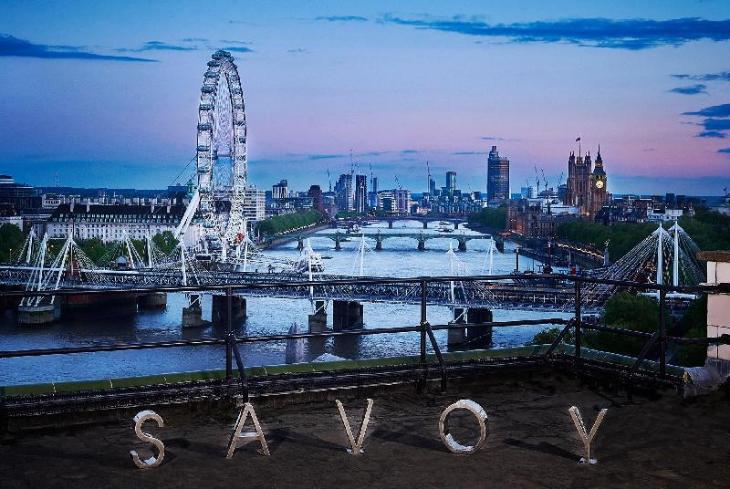 The Savoy Hotel photo 1