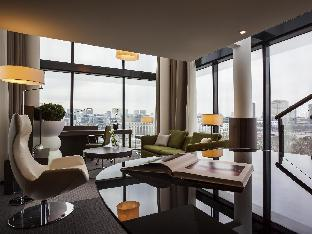 Pullman Paris Centre-Bercy Hotel guestroom junior suite