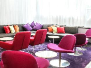 Hotel Alsterhof Berlin Berlin - Inne i hotellet