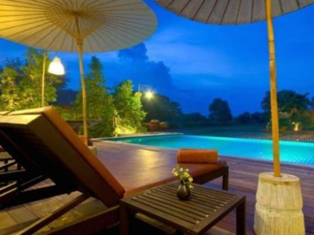 Hotel Murah di Sankampaeng Chiang Mai - The Puka Boutique Resort