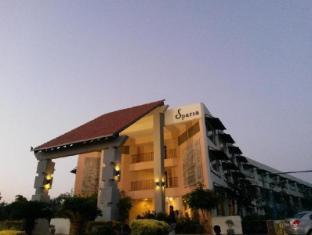 Sparsa Resort Kanyakumari - Kanyakumari