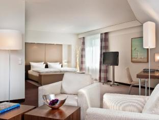 Estrel Hotel Berlin - Junior Suite