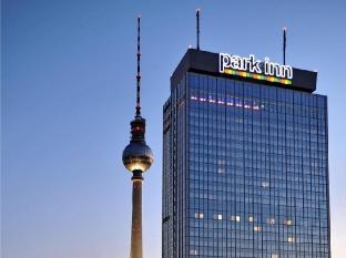 Park Inn by Radisson Berlin Alexanderplatz Берлін
