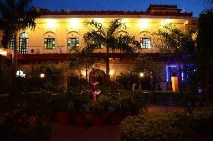 Hotel Burja Алвар