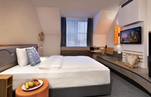 Best PayPal Hotel in ➦ Frankfurt am Main: Hilton Garden Inn Frankfurt Airport
