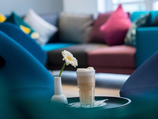 Best guest rating in Frankfurt am Main ➦ Steigenberger Airport Hotel takes PayPal