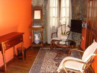 Hostal Cisco De Sans Andorra La Vella - Interior