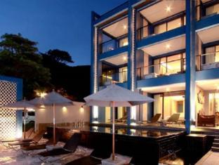 Sky Lantern Hotel - Phuket