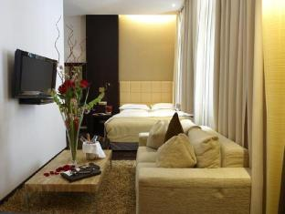 MyPlace - Premium Apartments City Center Vienna - Guest Room
