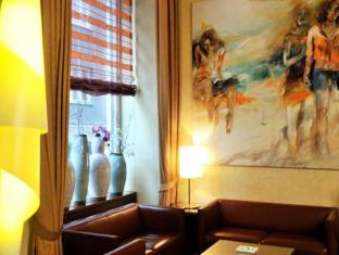 Small Luxury Hotel Das Tyrol Vienna - Interior