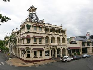 Criterion Motel Rockhampton