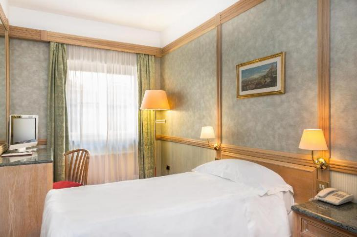 Hotel Beverly Hills Rome photo 2