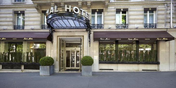Royal Hotel photo 1