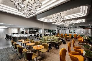 Get Coupons Pullman Paris Centre-Bercy Hotel