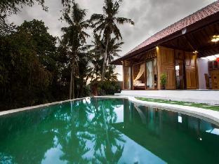 De Angga Ubud Villa
