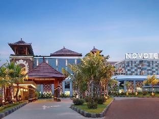 ノボテル バリ ングラ ライ エアポート Novotel Bali Ngurah Rai Airport - ホテル情報/マップ/コメント/空室検索