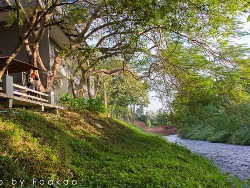 Season Namkorn Resort,สีสัน น้ำกรณ์ รีสอร์ต