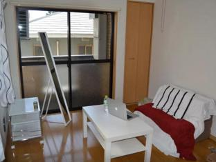 LP 2Bedroom Apartment in Komagome