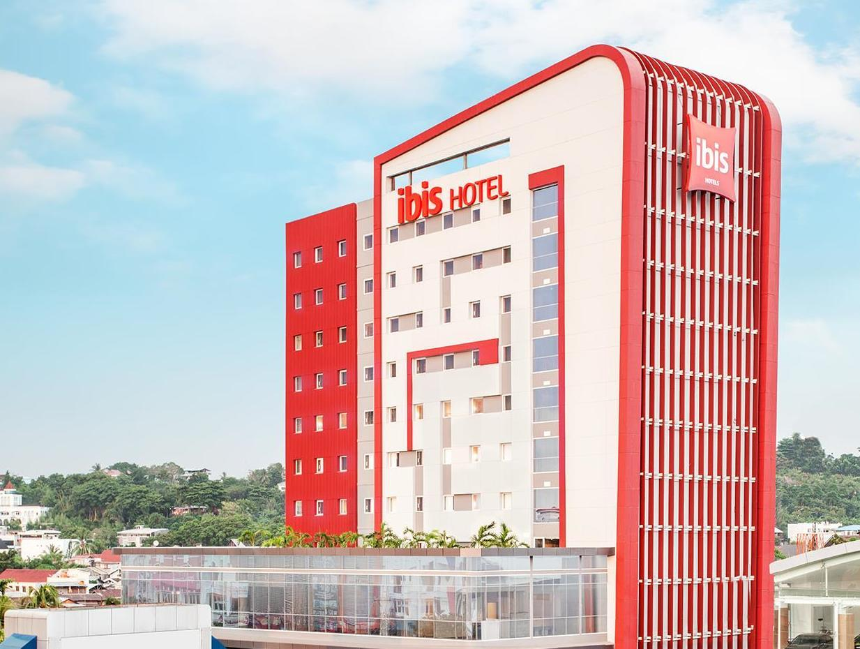 Hotel ibis Manado City Center Boulevard - Jl Piere Tendean Boulevard No 85 Sario Utara Lingkungan 3 - Manado