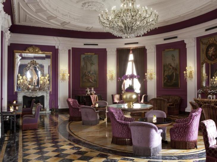 Baglioni Hotel Regina – The Leading Hotels of the World photo 1