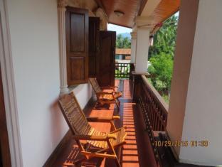 Villa Ban Phanluang - Luang Prabang
