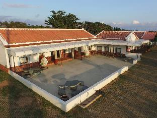 Baishawan Redbrick House