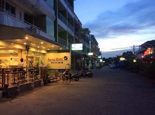 Aaron Hotel in Cha Am
