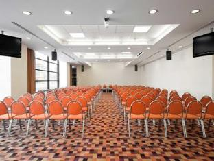 Exe Iris Hotel Prague - Meeting Room