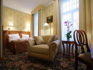 Ekesparre Residence Hotel Kuressaare - Gæsteværelse