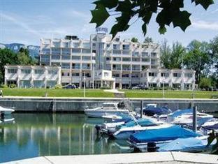 阿德尔菲亚码头酒店及Spa