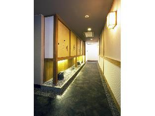 Kyoto Ryokan Hirashin image