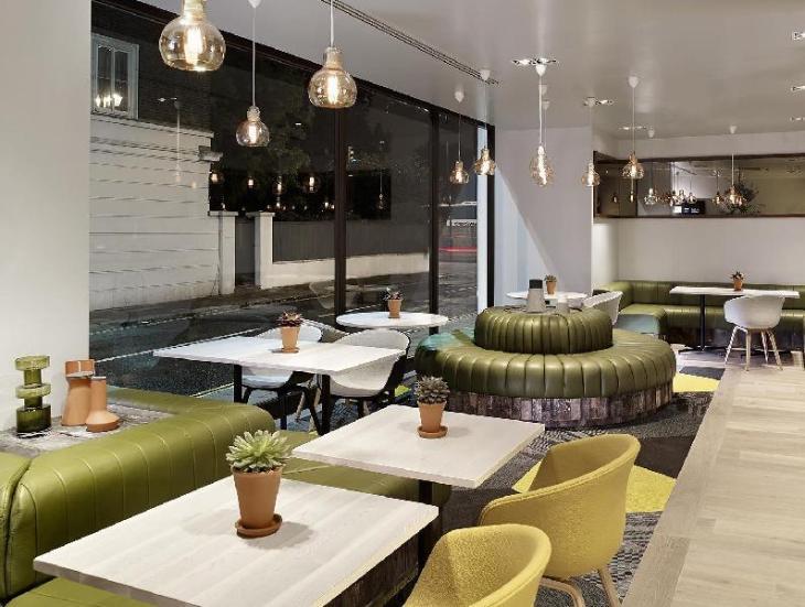DoubleTree by Hilton London Hyde Park Hotel photo 5