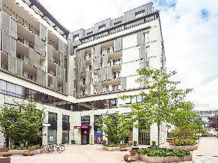 Adagio Annecy Centre Aparthotel