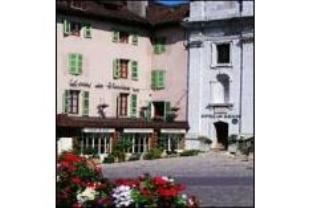 Hotel de Savoie Анси