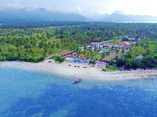 Jalan Pantai Sire, Tanjung