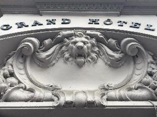 expedia Grand Hotel Clichy Paris