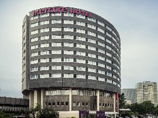 expedia Mercure Paris La Defense 5 Hotel